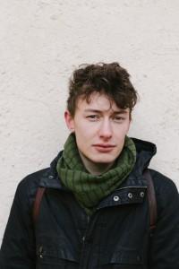 Portrait de Nicolas