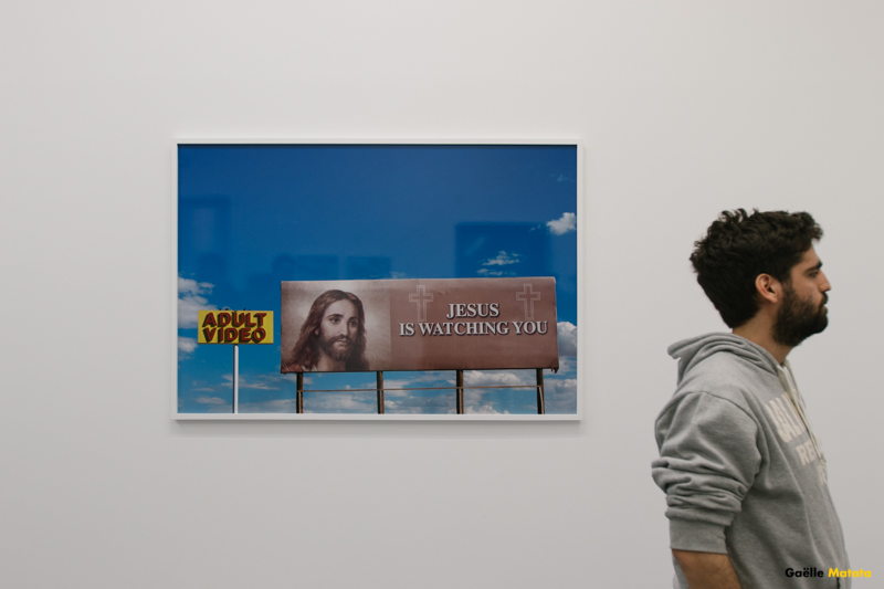 Terry Richardson galerie perrotin -179