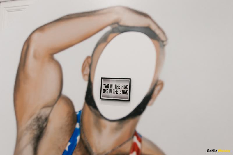 Terry Richardson galerie perrotin -224