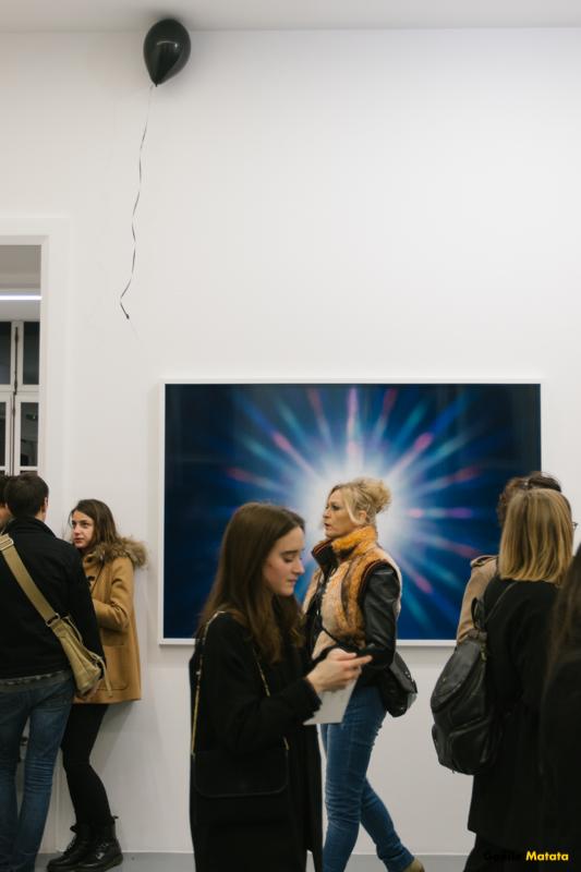 Terry Richardson galerie perrotin -229