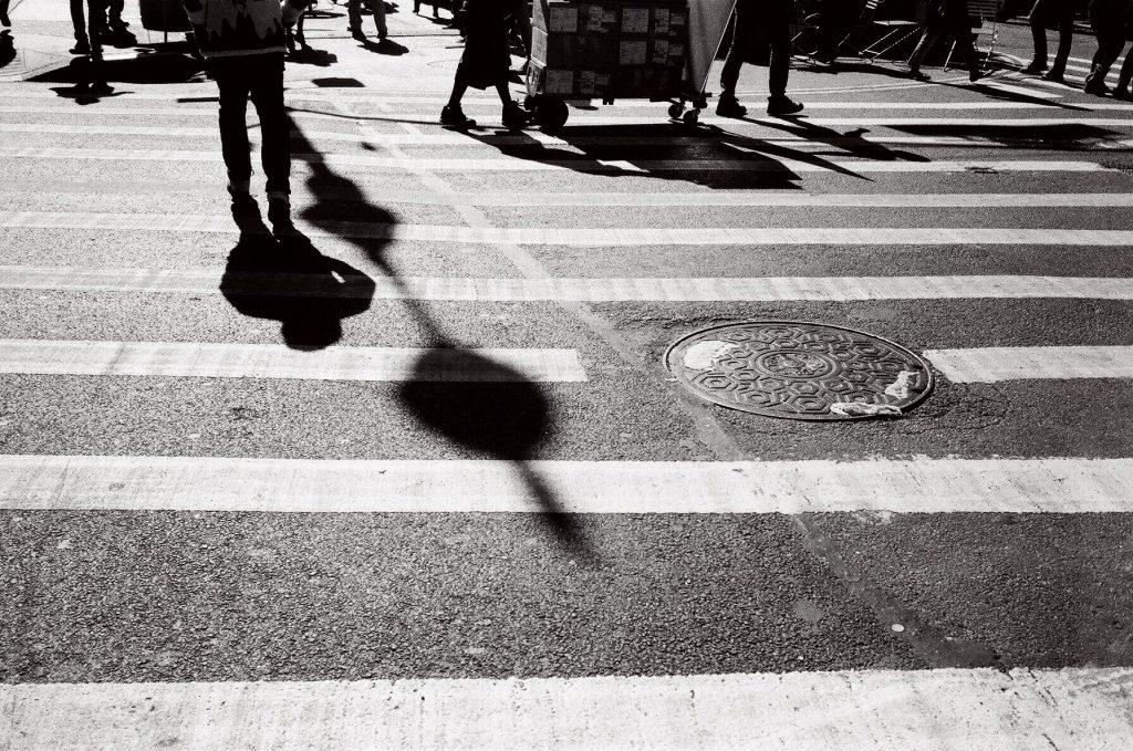 NYC-argentique