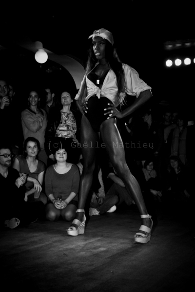 Mona Vogue ball