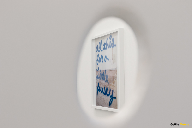 Terry Richardson galerie perrotin -175