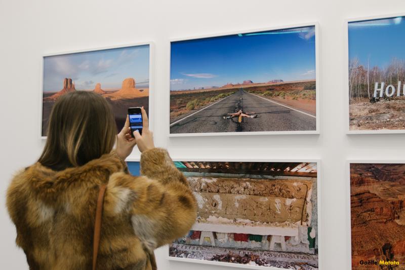 Terry Richardson galerie perrotin -180