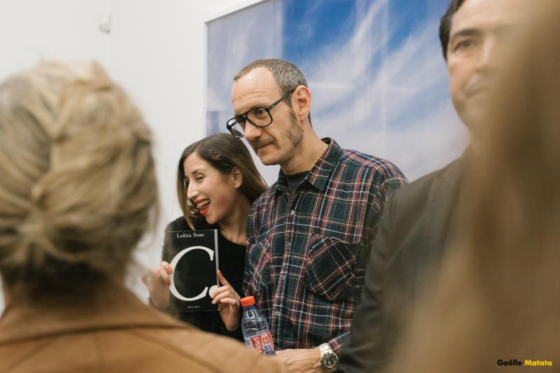 Terry Richardson galerie perrotin -198