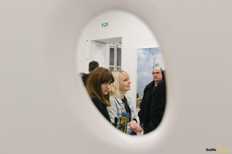 Terry Richardson galerie perrotin -210