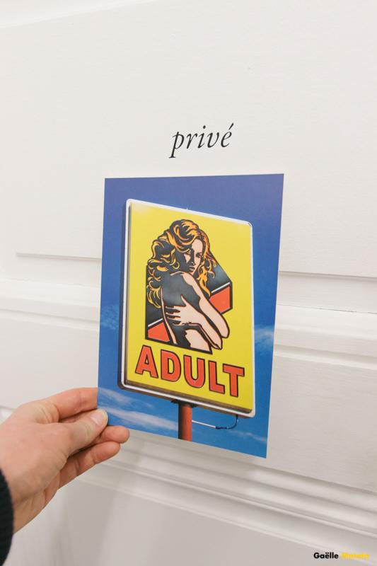 Terry Richardson galerie perrotin -223