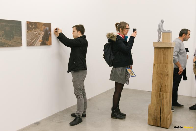 Terry Richardson galerie perrotin -246