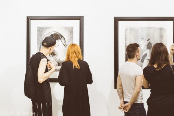Les jeudy Arty : balade dans les galeries d'art du marais (gratuit)